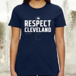 Respect cleveland TShirts