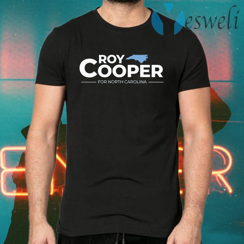 Roy Cooper T-Shirts