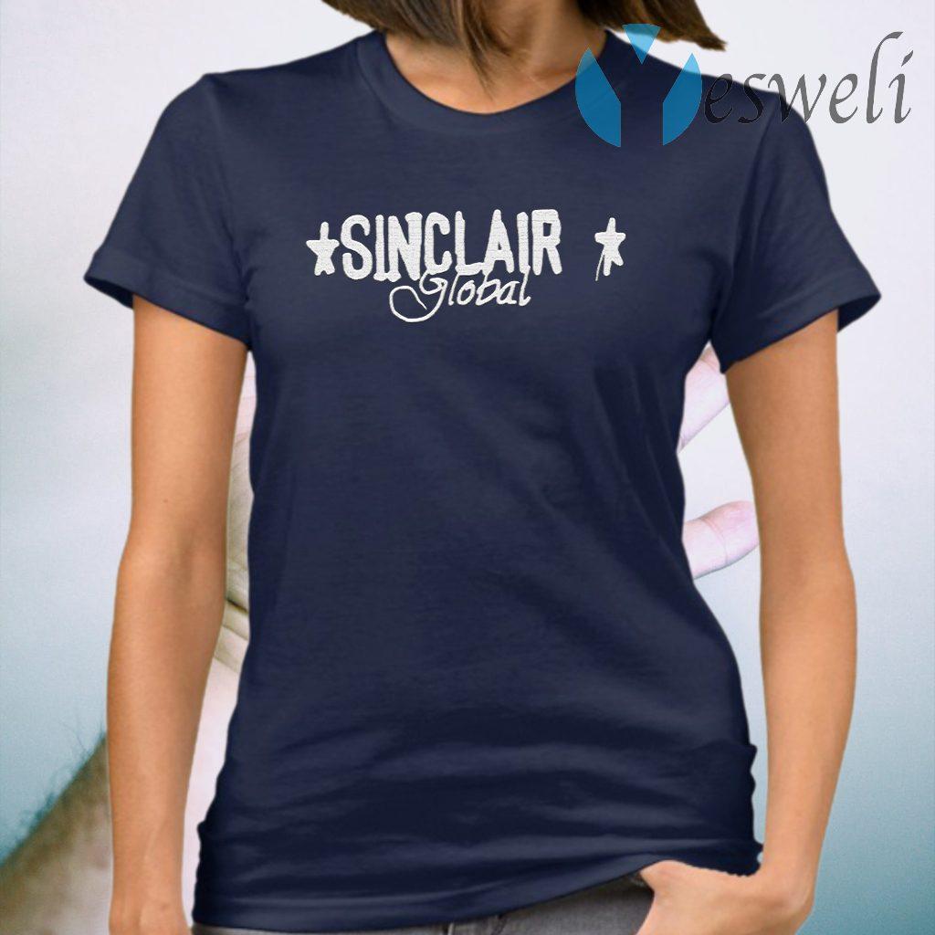 Sinclair Global Bring Ny Back T-Shirt