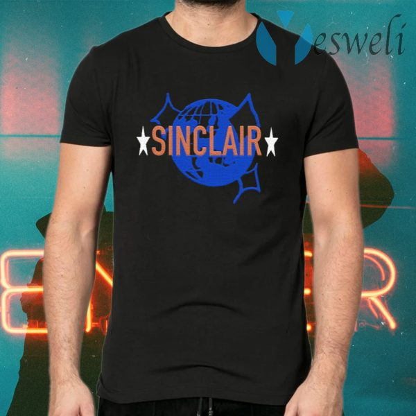Sinclair Global T-Shirts
