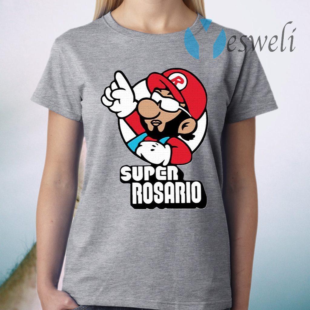 Super Rosario T-Shirt
