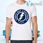 Tampa Bay Lightning T-Shirts