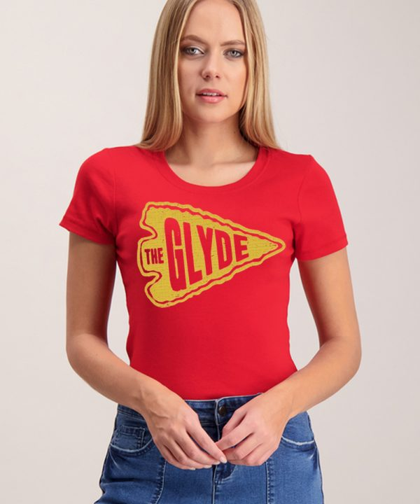 The glyde T-Shirts