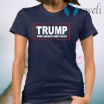 Trump Make America Great Again T-Shirt