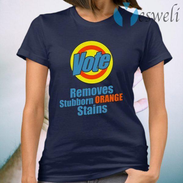 Vote Tide T-Shirt