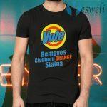 Vote Tide T-Shirts