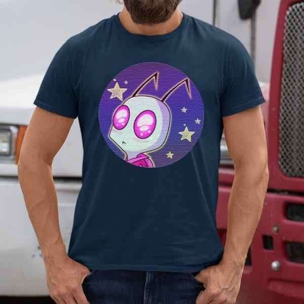 Zim T-Shirts