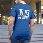 buy byu love one another shirts