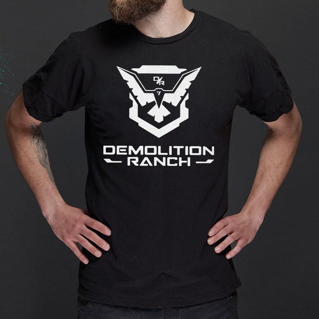 demolition ranch shirt