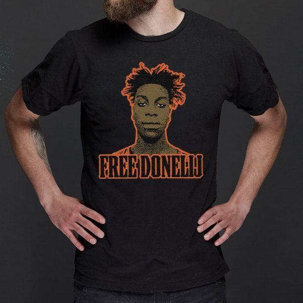 donelij merch tshirts