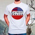 patriot prayer t shirts