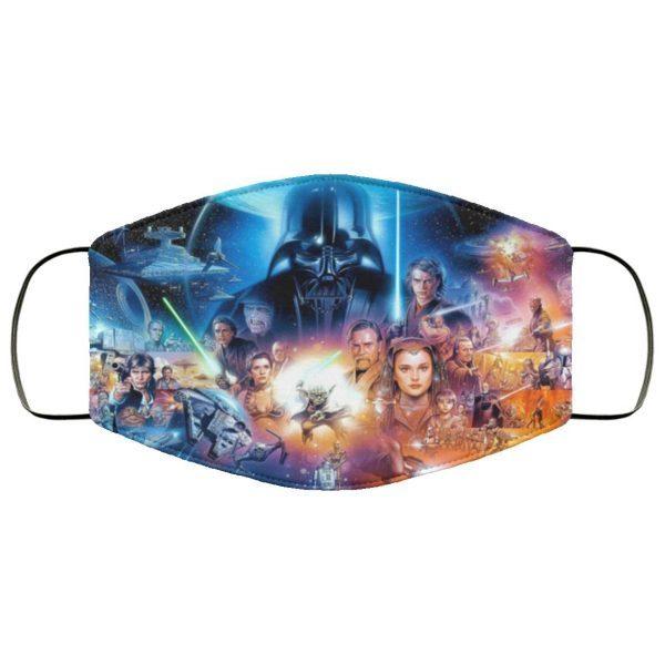 Star Wars Face Mask – Star Wars Mask us PM2.5
