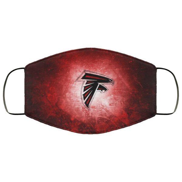 Atlanta Falcons Face Mask Filter PM2.5