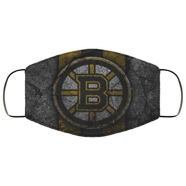 Boston Bruins hockey Face Mask us PM2.5