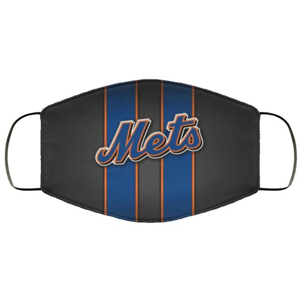 New York Mets Face Mask PM2.5
