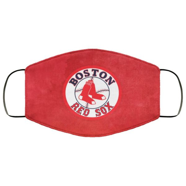 Red Sox Face Mask US 2020