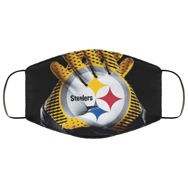 Pittsburgh Steelers Face Mask us PM2.5