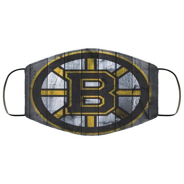 Boston Bruins hockey Face Mask