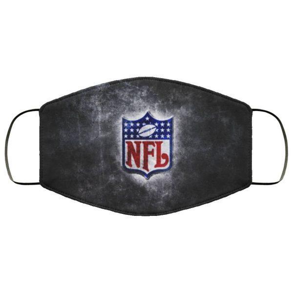 NFL Face Mask – nfl logo Cloth Face Mask