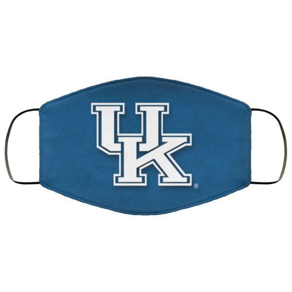 Kentucky baseball Face Mask