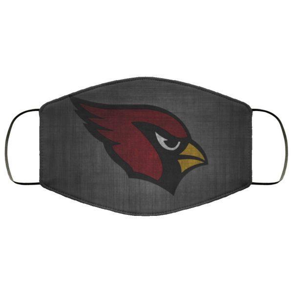 Arizona Cardinals face CLOTH FACE MASK