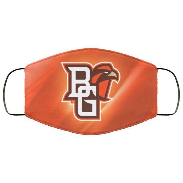 Bowling Green State University Face Mask