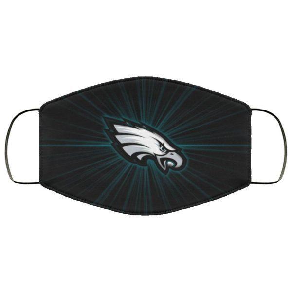 Face Mask USA Philadelphia Eagles 2020