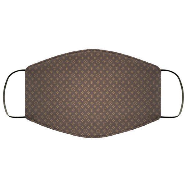 US Louis Vuitton face mask