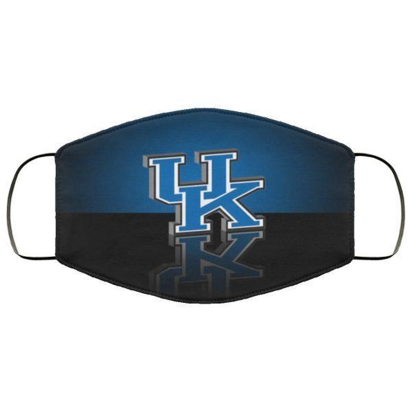 Kentucky Wildcats Face Mask