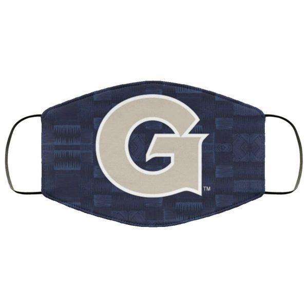 Georgetown University Athletics Face Mask