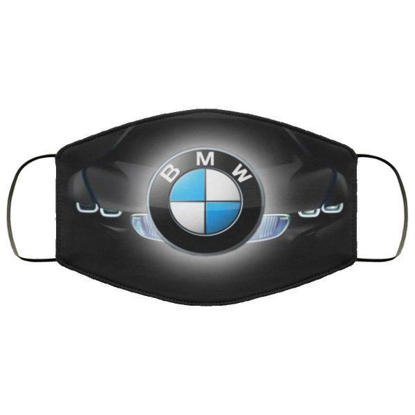 BMW Mask – BMW Logo face masks Filter PM2.5