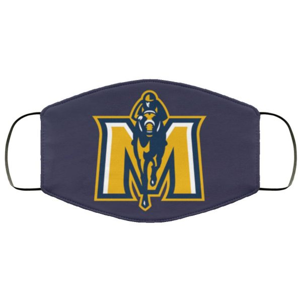 Murray State Cloth Face Mask