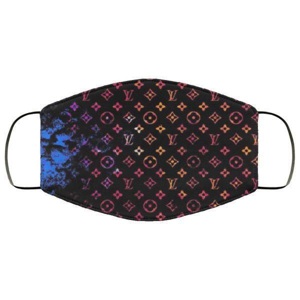 Cool Louis Vuitton Face Mask