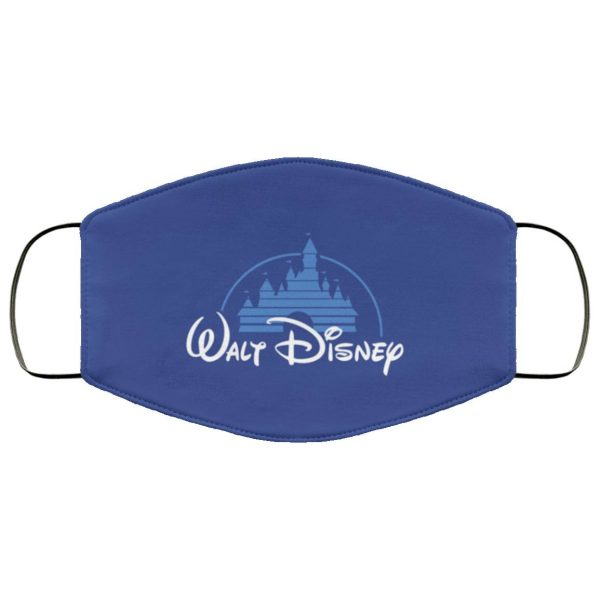 Walt Disney Cloth Face Mask