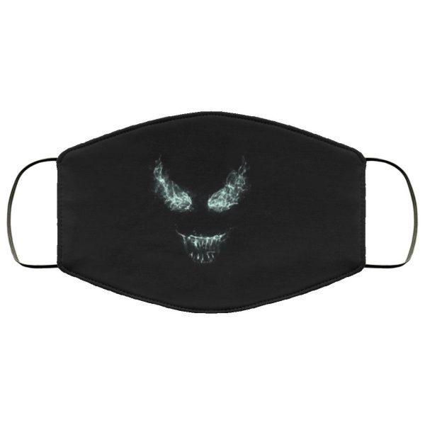 Venom Face Mask