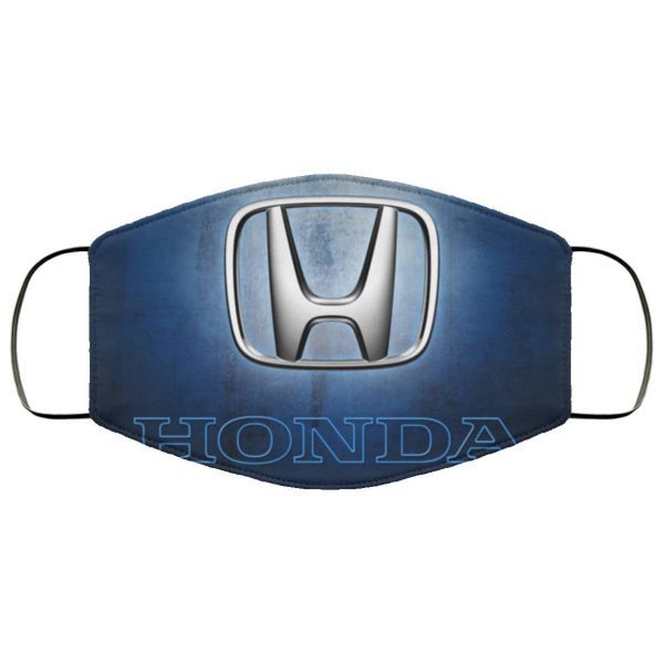 Honda Face Mask
