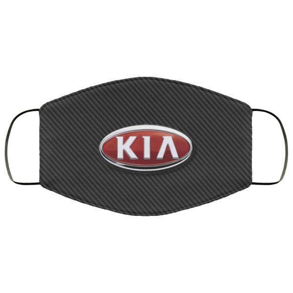 KIA Cloth Face Mask