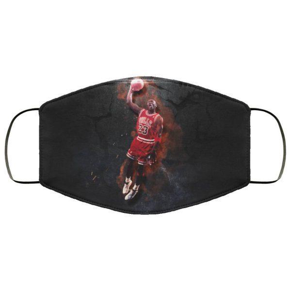 Michael Jordan Cloth Face Mask US