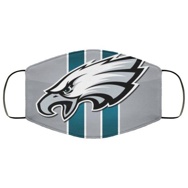 Philadelphia Eagles 2020 US Cloth Face Masks