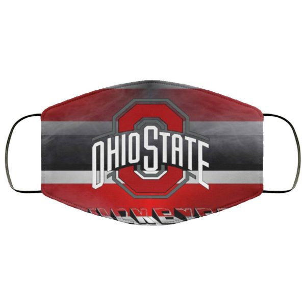 Selling Ohio state cloth Face Mask – Adults Mask PM2.5 us