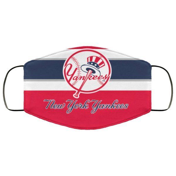 Top New York Yankees Face Mask