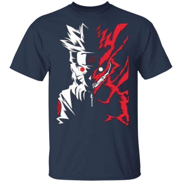 Naruto Kyuubi T-Shirt