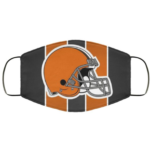 leveland browns cloth Face Mask