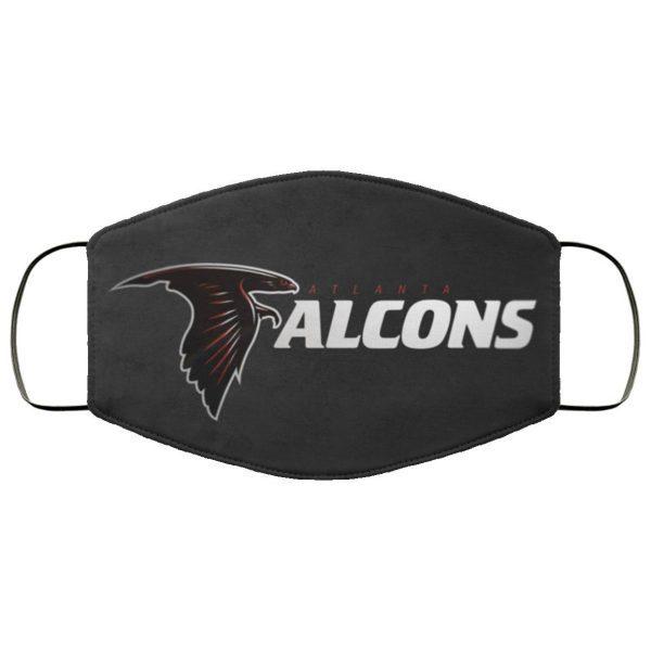 Atlanta Falcons Face Mask 2020
