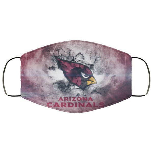 Arizona Cardinals Face Mask