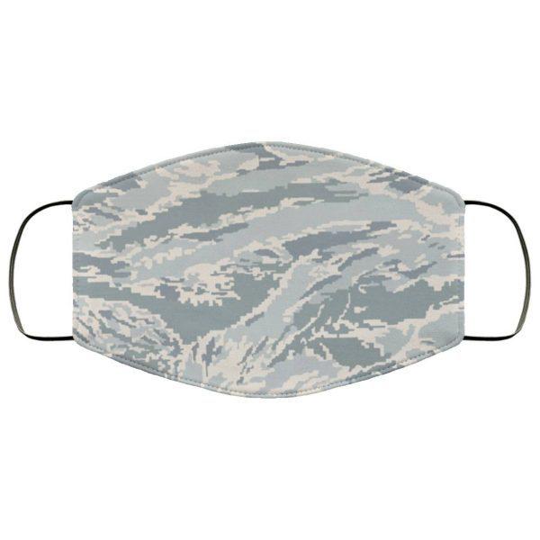 ABU Air Force Camo Camouflage