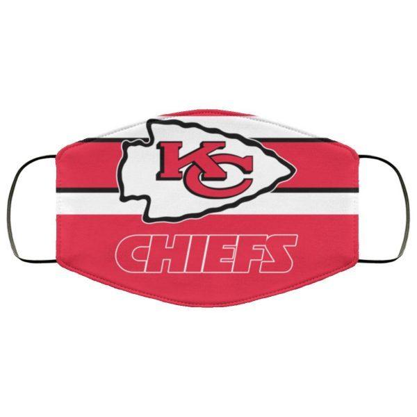 Kansas City Chiefs Face Mask – Fan Kansas City Chiefs