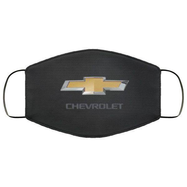 Chevrolet Face Mask