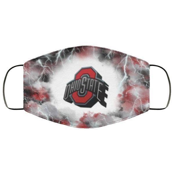 Ohio state CLOTH FACE MASK