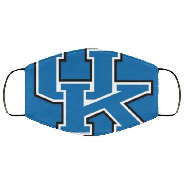 Kentucky baseball Face Mask Face Mask